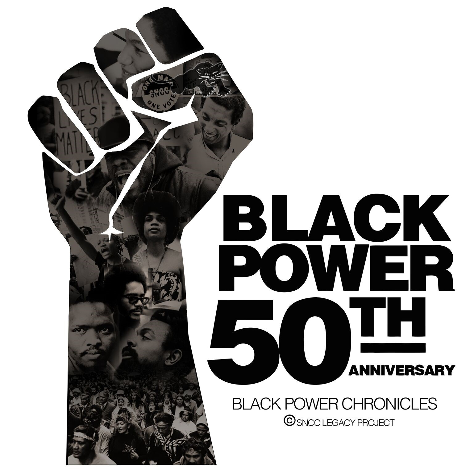 Sncc Legacy Black Power 50th