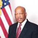 Rep. John Lewis, Ex-Officio, Atlanta, GA